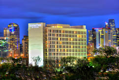 Doubletree Hotel Dallas Market Center - Dallas, Texas -