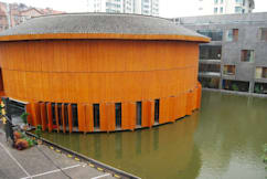 China Community Art And Culture Hotel - Qingdao, China -