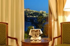 Electra Palace Hotel Athens - Athens, Greece - 