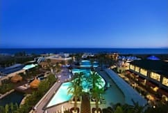 Alva Donna Exclusive Hotel and Spa - Belek, Turkey -