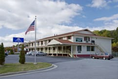 Americas Best Value Inn - Clayton, Georgia -