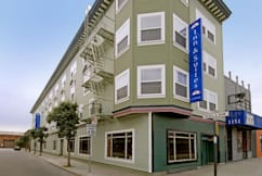 Americas Best Value Inn & Suites-SOMA - San Francisco, California -