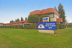 Americas Best Value Inn - Santa Rosa, California -