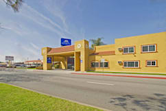 Americas Best Value Inn-Azusa/Pasadena - Azusa, California - 