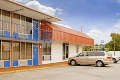 Americas Best Value Inn - Raleigh/Durham, North Carolina - 