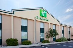 Holiday Inn Alexandria - Alexandria, Minnesota -