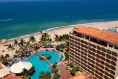 Holiday Inn, Puerto Vallarta - Puerto Vallarta, Mexico -