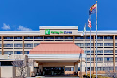 Holiday Inn Express Flagstaff - Flagstaff, Arizona -