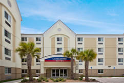Candlewood Suites - Fort Myers, Florida -