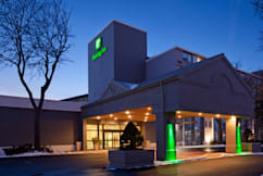 Holiday Inn Burlington Hotel & Conf Ctr - Burlington, Canada -