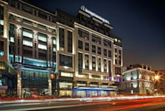 InterContinental Moscow Tverskaya - Moscow, Russian Federation - 