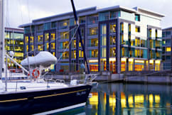 Sofitel Auckland Viaduct Harbour - Auckland, New Zealand -