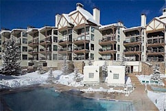 Montaneros Condominiums in Vail - Vail, Colorado -