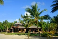 Coconuts Beach Club & Resort - Apia, Samoa -