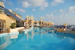 Seashells Resort at Suncrest Hotel - Qawra, Malta -
