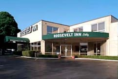 Roosevelt Inn - Philadelphia, Pennsylvania - 