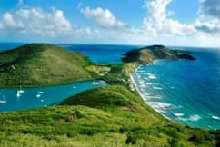 Biras Creek Resort - North Sound, British Virgin Islands -