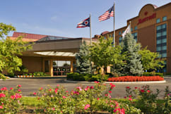 Birmingham Marriott - Birmingham, Alabama - 