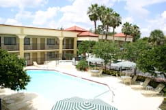 Best Western Orlando East Inn & Suites - Orlando, Florida -