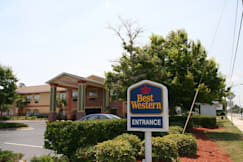 Best Western Mayport Inn &amp; Suites - Atlantic Beach, Florida - 