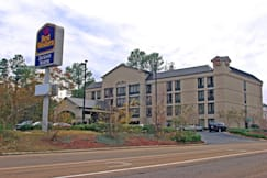 Best Western Jackson North - Jackson, Mississippi - 