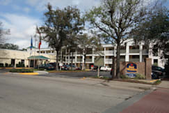 Best Western Plus Savannah Historic Dist - Savannah, Georgia -
