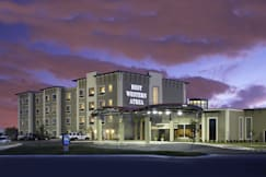 Best Western Plus Atrea Hotel & Suites - San Antonio, Texas -