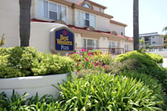 Best Western Plus Suites Hotel Coronado - Coronado, California -
