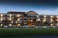 Best Western Plus Denver Hotel - Denver, Colorado - Exterior