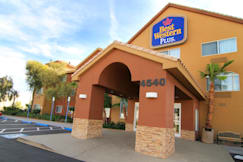 Best Western Plus North Las Vegas - North Las Vegas, Nevada - BEST WESTERN PLUS North Las Vegas Inn & Suites