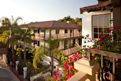 Best Western Plus Hacienda Old Town - San Diego, California -