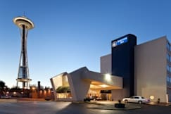 Best Western Plus Executive Inn - Seattle, Washington - BEST WESTERN PLUS Executive Inn
