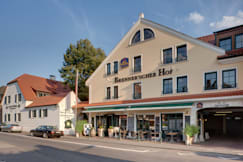 Best Western Brennerscher Hof - Cologne, Germany - BEST WESTERN Brennerscher Hof