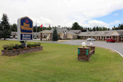Best Western of Harbor Springs - Harbor Springs, Michigan -