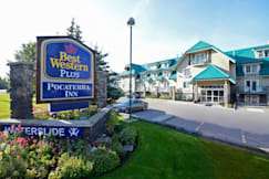 Best Western Plus Pocaterra Inn - Canmore, Canada - BEST WESTERN PLUS Pocaterra Inn
