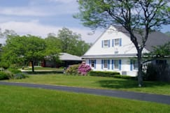 Blue Dolphin Inn - North Eastham, Massachusetts -