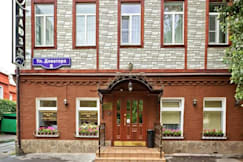 Blues Hotel - Moscow, Russian Federation -