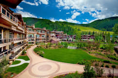 Manor Vail Resort - Vail, Colorado -
