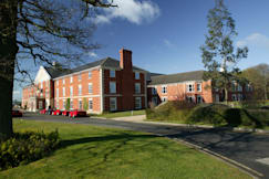 Whittlebury Hall Hotel & Spa - Towcester, United Kingdom -