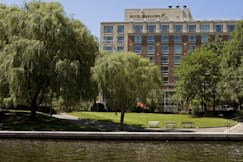Hotel Marlowe - Cambridge, Massachusetts -