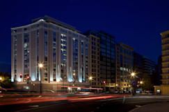 Donovan House, A Kimpton Hotel - Washington DC, District of Columbia - 