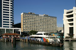 Copthorne Hotel Auckland Harbour City - Auckland, New Zealand -
