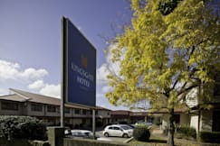 Kingsgate Hotel Hamilton - Hamilton, New Zealand -