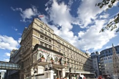 Charing Cross Hotel - London, United Kingdom -