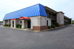 Americas Best Value Inn North Capital - Raleigh, North Carolina -