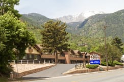 Americas Best Value Inn - Manitou Springs, Colorado -