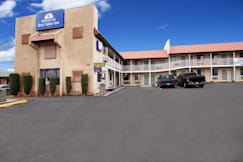 Americas Best Value Inn - Page, Arizona -