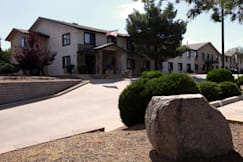 Quality Inn - Prescott, Arizona - 
