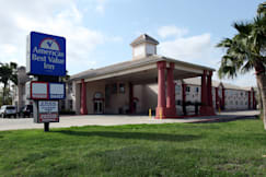 Americas Best Value Inn - Brownsville, Texas -