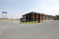 Americas Best Value Inn - Chickasha, Oklahoma -